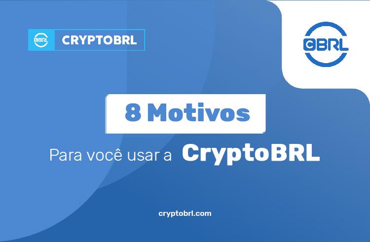 Logo CriptoBRL